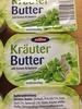 Kräuter Butter - Produkt