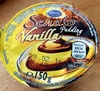 Schoko Vanille Pudding - Produkt