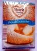 Vanillinzucker - Product