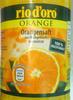 Orangensaft aus Orangensaftkonzentrat - Produit