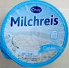Milchreis Classic - Produkt