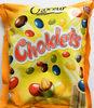 Chokolets - Produkt