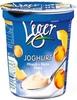 Joghurt pêche - Product