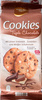 Cookies Triple Chocolate - Produit