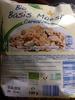 Basis Müsli Cerealmix Bio - Produit