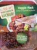 Veggie-Hackbällchen - Product