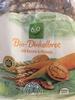 Bio-Dinkelbrot mit Karotten und Walnüsse - Product