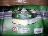 Cheddar kräftig - Produkt