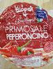 pecorino primo sale al peperoncino - Prodotto