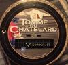 tomme du Chatelard - Product