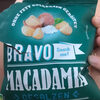 Bravo Macadamias - Produkt