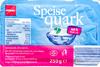 Speisequark 40% Fett i. Tr. - Produit