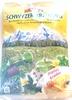 Schwyzer krauterli - Produit