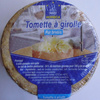 Tomette à girolle Pur Brebis (34% MG) - Product