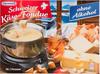 Schweizer Käse-Fondue ohne Alkohol - Product