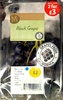 Black Grapes - Product