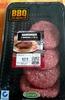 Hamburger - Produit
