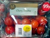 Cherry Tomatoes - Product
