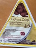 Joghurt Crisp Joghurt Banane & Schokoflakes - Produit