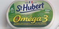 omega 3 , Ean 2366387053465, Margarines riche en oméga 3