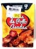 Alitas de pollo asadas - Product