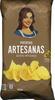 Patatas fritas lisas artesanas - Produit