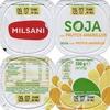 Postre de soja Frutas amarillas - Producto