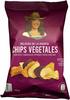 Chips vegetales - Producte