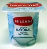 Iogurte Natural - Producte
