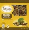 Barritas de frutos secos - Product