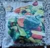 Menestra especial con brócoli y espárragos - Producte
