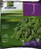 Judía verde plana troceada - Product