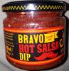 Bravo Hot Salsa Dip - Produkt