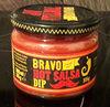 Bravo Hot Salsa Dip - Produit