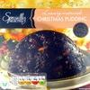 Luxury Matured Christmas Pudding - Product