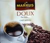 Doux Pur Arabica - Product