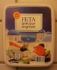 Feta grecque originale - Produit