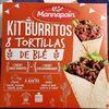 Kit burritos & tortillas - Product