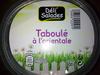 Taboulé à l'orientale - Produit