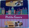 Assortiment de Biscuits - Petits fours - Produit