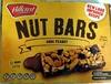 Hillcrest Nut Bars Choc Peanut - Product