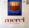 Merci Finest Selection Milk Chocolates - Product