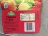 Compote Pomme Fraise ou Pomme Pêche - Product