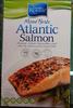 Mixed Herbs Atlantic Salmon - Product
