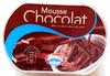 glace mousse au chocolat - Produit