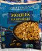 Moules marinières - Produit
