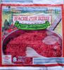 Haché Pur Bœuf Pour Bolognaise, Surgelé - Product