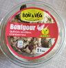 Boulgour, lentilles, féta - Product