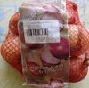 Oignons Jaunes (Cat.1, Cal. 50/70) - Product
