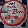 Fromage petit brie doux et crémeux - Product